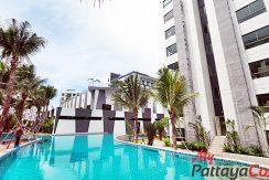 Arcadia Beach Resort Pattaya Condos For Sale & Rent