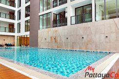 Aurora Pratumnak Pattaya Condo For Sale & Rent