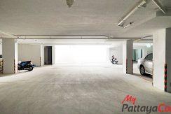 Aurora Pratumnak Pattaya Condo For Sale & Rent 35