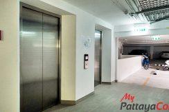 Aurora Pratumnak Pattaya Condo For Sale & Rent 36
