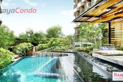Remada Mira North Pattaya Condos For Sale
