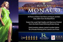 Riviera Monaco Na-Jomtien Pattaya Condo For Sale