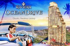 Riviera Ocean Drive Pattaya Condo For Sale