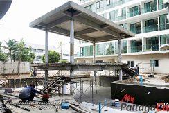 Sea Zen Bang Saray Construction Update