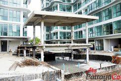 Sea Zen Bang Saray Construction Update July 2018
