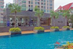 The Cliff Condo Pattaya For Sale (10)
