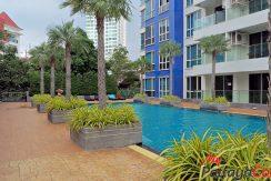 The Cliff Condo Pattaya For Sale (14)