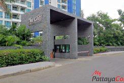 The Cliff Condo Pattaya For Sale (5)
