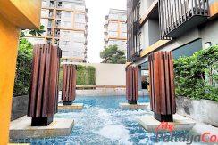 The Grass Pattaya Condo For Sale