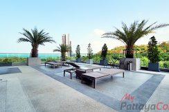 The Point Pratumnak Condo Pattaya Close to the Beach