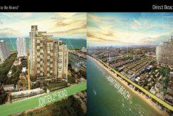 The Riviera Jomtien Condo For Sale 1
