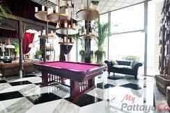 The Riviera Jomtien Condo Pattaya