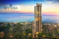 The Riviera Monaco Pattaya Building MPC