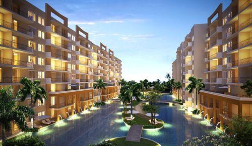 Paradise Park Jomtien Resort