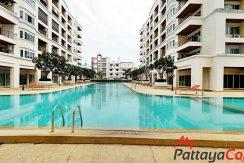 TW Jomtien Beach Condominium Platinum Suites