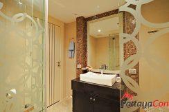 Cosy Beach View Pattaya Condo For Rent (13)