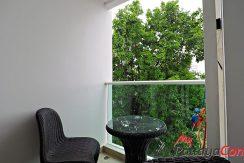 Cosy Beach View Pattaya Condo For Rent (27)
