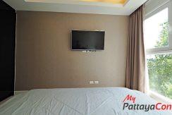 Cosy Beach View Pattaya Condo For Rent (35)