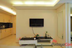 Cosy Beach View Pattaya Condo For Rent (5)