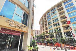 City Garden Condo Pattaya For Sale