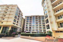 City Garden Pattaya Condo For Sale