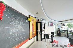 City Garden Pattaya Condo For Sale 37