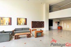 City Garden Pattaya Condo For Sale 42