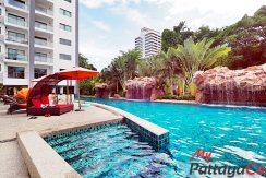 Club Royal WongAmat Pattaya Condo For Sale 32