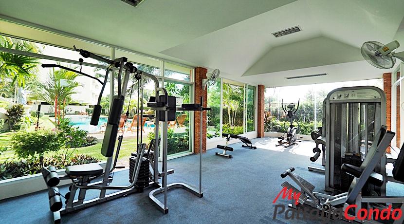 Executive Residence 2 Pattaya Condo For Sale