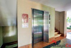 Executive Residence 3 Pattaya Condo For Sale 10