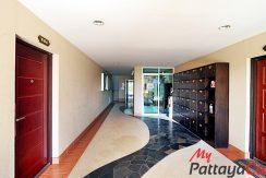Executive Residence 3 Pattaya Condo For Sale 11