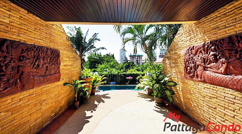 Executive Residence 3 Pattaya Condo For Sale 13