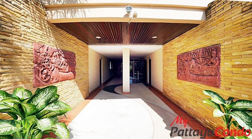 Executive Residence 3 Pattaya Condo For Sale 14