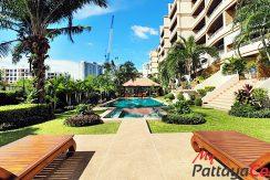 Executive Residence 3 Pattaya Condo For Sale 16