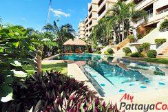 Executive Residence 3 Pattaya Condo For Sale 19