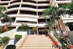 Executive Residence 3 Pattaya Condo For Sale 23