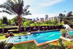 Executive Residence 3 Pattaya Condo For Sale 25