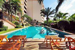 Executive Residence 3 Pattaya Condo For Sale 28