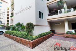 Executive Residence 3 Pattaya Condo For Sale