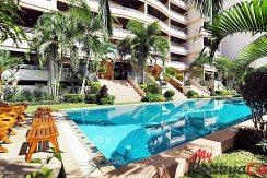 Executive Residence 3 Pattaya Condo For Sale 31