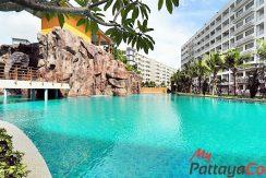 Laguna Beach Resort 3 The Maldives Pattaya Project Condo For Sale