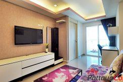 Cosy Beach View Pattaya Condo For Rent 11