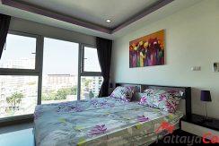 Cosy Beach View Pattaya Condo For Rent 18