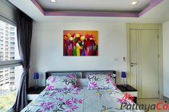 Cosy Beach View Pattaya Condo For Rent 19