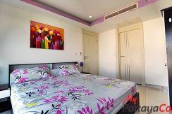 Cosy Beach View Pattaya Condo For Rent 20
