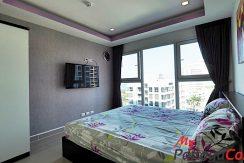 Cosy Beach View Pattaya Condo For Rent 23