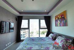 Cosy Beach View Pattaya Condo For Rent 24