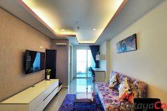 Cosy Beach View Pattaya Condo For Rent 3