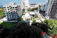Cosy Beach View Pattaya Condo For Rent 32