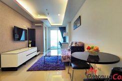 Cosy Beach View Pattaya Condo For Rent 4
